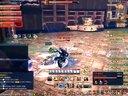 剑灵-火炮兰4人本拳师视角-无剑无力双气功一灵剑速通全程