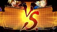 【游侠网】《龙珠格斗Z》赛亚人传奇孙悟空和贝吉塔mod