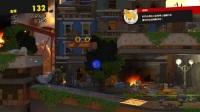 《索尼克:力量》全关卡流程视频3.ACT3 鬼镇