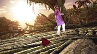 《铁拳7》新预告视频