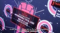 【游侠网】《皇牌空战7:未知空域》GC 2017预告