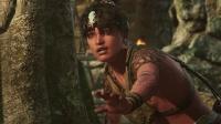 《古墓丽影暗影》二周目雨林求生难度全剧情流程4