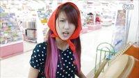 马来萌妹四叶草新歌《好想你》  甜的不要不要的!