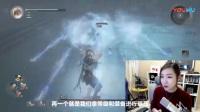 【游侠网】仁王steam国区页面加入女流视频