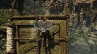 《古墓丽影:暗影》猎鹰栖息技能获得方法