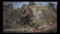 《龙之信条:黑暗崛起》实机演示