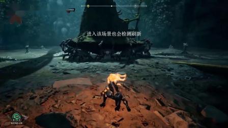 《暗黑血统3》无限刷等级方法介绍