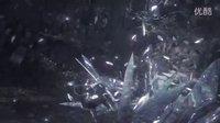 """《黑暗之魂3》官方全新游戏发售预热""""黑暗的真色"""""""