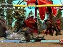 《DOTA2》版街霸!剑圣vs幻影刺客