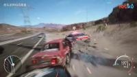 《极品飞车20》废弃车 BMW M3 Evolution II E30位置及追逐演示