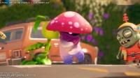 【游侠网】油管用户泄露《植物大战僵尸:邻里之战》预告片