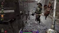 《战锤:末世鼠疫2》燃烧的要塞五书收集