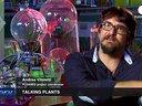植物也要发声,科学家解读植物的语言
