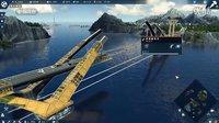 EP4.纪念大桥.《纪元2205》.Anno2205最高难度最高画质攻略实况解说