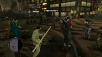 《如龙0》究极斗技全攻略4.试炼斗技4