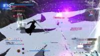 《最终幻想:纷争NT》火球型克劳德网战匹配打法视频3