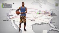 【游侠网】《NBA LIVE 18》Welcome to The One 介绍 E3 2017