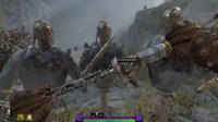 《战锤:末世鼠疫2》部分武器用法技巧合集2.巫獵 連枷 橫掃連攻