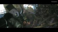 《最终幻想15》PC4K画质对比PS4 Pro画质