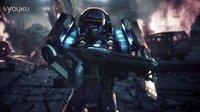 游迅网_PS4《异化(Alienation)》GC2014宣传预告