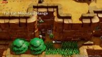【游侠网】GameXplain《塞尔达传说:梦见岛》新视频