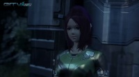 《异度之刃X》从零开始的异星生活01.这个身体大有问题