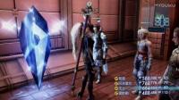 《最终幻想12:黄道年代》全剧情实况解说视频攻略第8期:烦人的安全警报 对决审判者