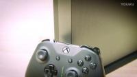 【游侠网】Xbox One X零售版开箱