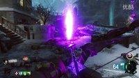 补声音《使命召唤12-黑色行动3》僵尸模式DLC1-升级远古之怒(熔岩火弓)方法