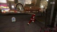 【游侠网】IGN《如龙5》圣诞特别节目