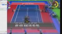 《马里奥网球Aces》试玩演示视频