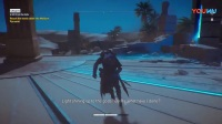 【游侠网】《刺客信条:起源》联动《最终幻想15》