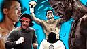 电影最高分01:十大拳击运动电影