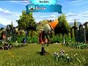 《植物大战僵尸:花园战争》PC版安装界面及实机画面公布