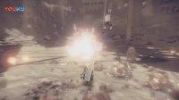 """【游侠网】E3 :成神版""""《尼尔:机械纪元》登陆XboxOne"""