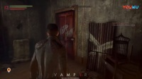 【游侠网】《吸血鬼》实机视频