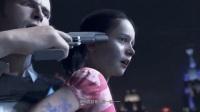 《底特律:我欲为人》全结局剧情流程视频演示01高难度第一结局