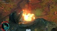 《中土世界:战争之影》DLC屠杀部落Nurnen地区boss打法