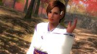 【游侠网】《死或生5:最后一战》巫女服DLC