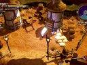 【游侠视频站】《魔女与百骑兵》美版演示Part2