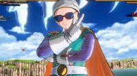 不二《龙珠超宇宙2》中文剧情解说06 复活的帝王
