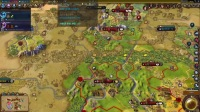 《文明6迭起兴衰》蒙古神标111T征服胜利 3