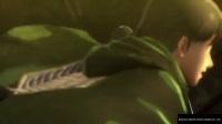 《进击的巨人2》全章节流程视频解说攻略第三章02
