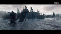 《荒野猎人》全新预告片