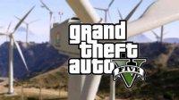 GTA5(侠盗猎车手5)丨快速刷钱方式教学暴力碰碰车极限跳伞
