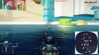 ★战舰世界★World of Warships《籽岷的愚人节 按摩浴缸大挑战欢乐体验》