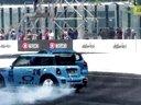 《超级房车赛:赛车运动》street intro video