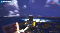 《异星探险家》最新版全流程实况解说流程视频3:所有物资都要探险+大型宇宙飞船