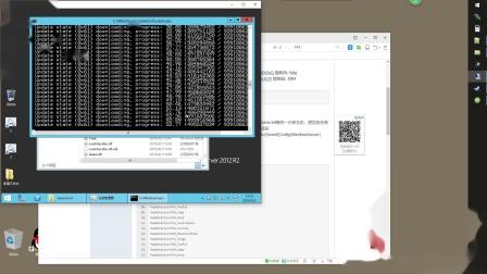 《雷霆一击》windows专用服务器的搭建开服视频教程