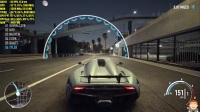《极品飞车20:复仇》PC版最高画质(1440P)1080Ti显卡性能测试